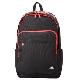 (Bag & Luggage SELECTION/カバンのセレクション)アディダス リュック 27L B4 ADIDAS 55854 スクールバッグ 男女兼用 メンズ レディース/ユニセックス ブラック系1