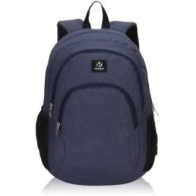 Veegul(ベグル)リュックサック 高校生 人気 アウトドアバックパック 大容量 キッズバッグ 14インチのPC収納可 通勤 通学 メンズ レディース 中学生 高校生 旅行 遠足 スクールリュック