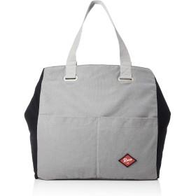 [ルーカ] トートバッグ 大容量 (ビーチバッグ) [ AJ043-951 / WITCH IT OUT ] バッグ おしゃれ CHA_グレー