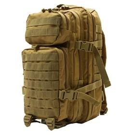 アメリカ軍 米国 アサルトリュック ミリタリーバッグ ミリタリーバック リュック 防水 バイク