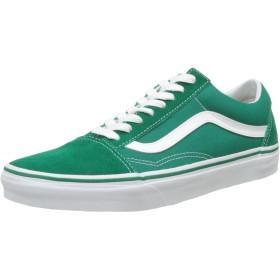 Vans メンズ Old Skool カラー: グリーン