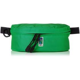 [エムイーアイ] ボディバッグ Minimum Bodybag GREEN