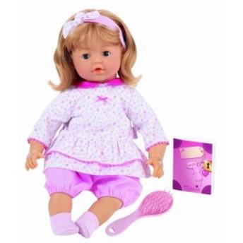 """コロールCorolle Special Feature Baby Doll Marie Interactive - 17"""" Doll"""