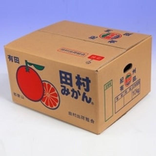 【和歌山ブランド】人気の田村みかん 家庭用訳あり10kg(2S~Lサイズおまかせ)【紀州グルメ市場】