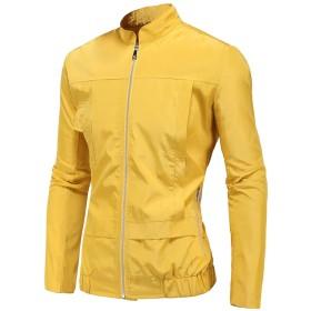 ジャケット 薄手 メンズ 軽量 防水 防風アウター UVカット ウェア アウトドア ジップ ジャンパー ヤッケ パーカー