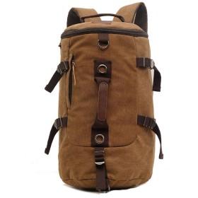 (オーガー) AUGUR アウトドア 登山用バッグ リュック 筒型 3WAY 多機能 2色 リュック nba
