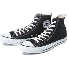 [コンバース] オールスター ハイ ALL STAR HI ブラック 28cm