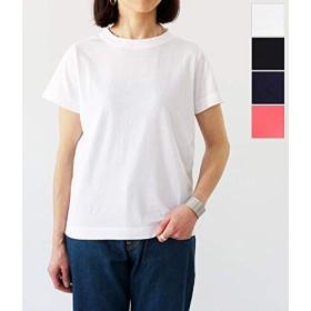 [ホームスパン] 天竺半袖Tシャツ 191-6271 L サラシ