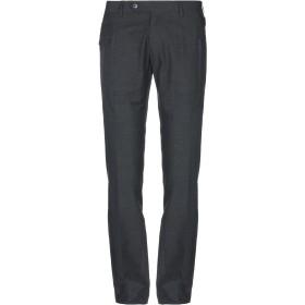 《期間限定 セール開催中》DANIELE ALESSANDRINI メンズ パンツ スチールグレー 50 ウール 50% / コットン 40% / レーヨン 10%