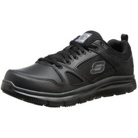 [Skechers Athletics] メンズ US サイズ: 12 D(M) US カラー: ブラック