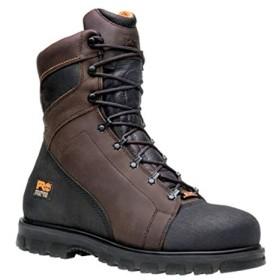 [ティンバーランド] メンズ ブーツ&レインブーツ Rigmaster 8 Waterproof Steel Toe Ever-G [並行輸入品]
