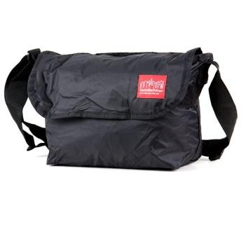 カバンのセレクション マンハッタンポーテージ ショルダーバッグ メンズ レディース 小さめ Manhattan Portage MP1605JRSPKB ユニセックス ブラック 在庫 【Bag & Luggage SELECTION】