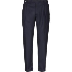 《セール開催中》GTA IL PANTALONE メンズ パンツ ダークブルー 54 ウール 100%