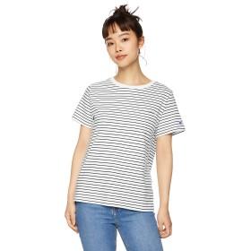 [チャンピオン] ポケットTシャツ CW-P301 レディース ホワイト 日本 L (日本サイズL相当)