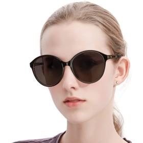 TosGad レディース サングラス 偏光 紫外線 uvカット人気 運転用 サングラス 小顔 アイウェア メガネ