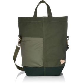 [マキャベリック] トートバッグ RICO M65 SHOUDER TOTE BAG ショルダーバック 3108-10209 オリーブ One Size