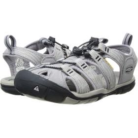 [キーン] レディースサンダル・靴 Clearwater CNX Dapple Grey/Dress Blue 7.5 (24.5cm) B - Medium [並行輸入品]