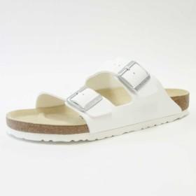 [ビルケンシュトック] サンダル ARIZONA アリゾナ ホワイト 51731 シューズ 靴 お取り寄せ商品 40(25.5-26.0cm)
