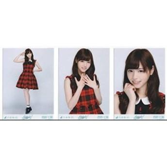 乃木坂46 【西野七瀬 コンプ】 夏のFree&Easy 会場限定 公式生写真