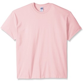 Gildan SHIRT メンズ US サイズ: XX-Large カラー: ピンク