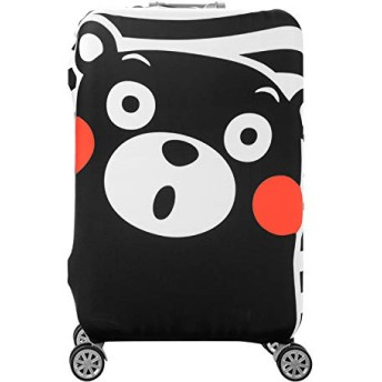 Suitcase Cover Elastic Luggage Protective Cover Trolley Suitcase Protect Dust Bag Case Cartoon Travel Accessories Size L Style 14