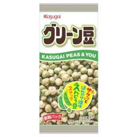 春日井製菓 グリーン豆 50g
