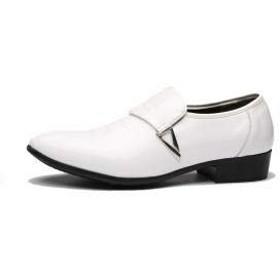 [5W] ビジネスシューズ 紳士靴 革靴 本革 メンズ ビッグサイズ有り ストレートチップ ドレスシューズ 通気性 防水 軽量 消臭 衝撃吸収 柔らかい 歩きやす 3EEE