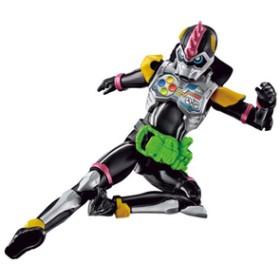 バンダイRKF レジェンドライダーシリーズ 仮面ライダーレーザーターボ バイクゲーマーレベル0RKFカメンライダ-レ-ザ-TBGレベル0