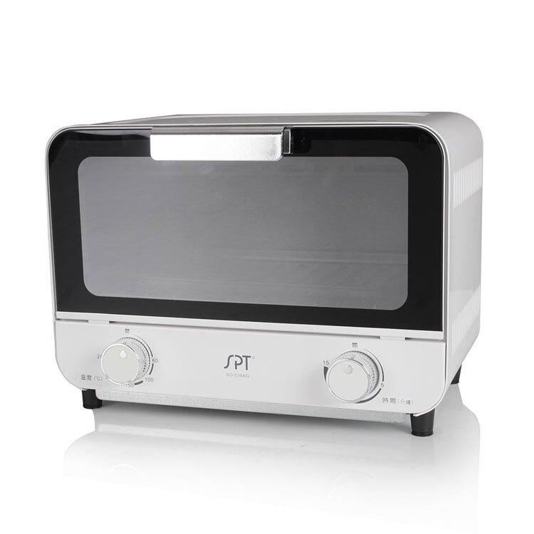 尚朋堂 9L雙螺旋電烤箱 SO-539AG