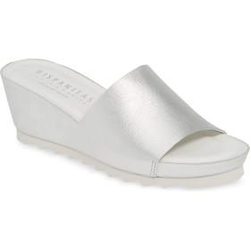 [ヒスパニタス] レディース サンダル Vega Slide Sandal (Women) [並行輸入品]