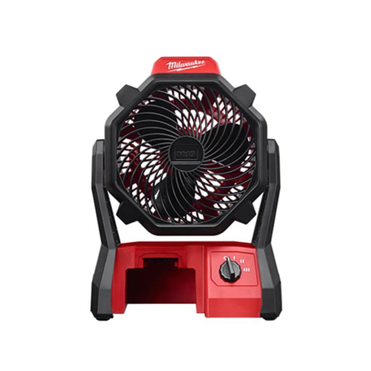 美沃奇 電風扇 循環扇 M18 AF-0 120度 充電式 三段調速 110V可用 螢宇五金