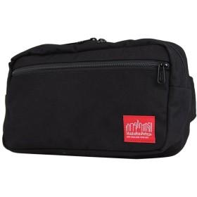 カバンのセレクション マンハッタンポーテージ ウエストバッグ ボディバッグ メンズ レディース Manhattan Portage MP1109 ユニセックス ブラック 在庫 【Bag & Luggage SELECTION】