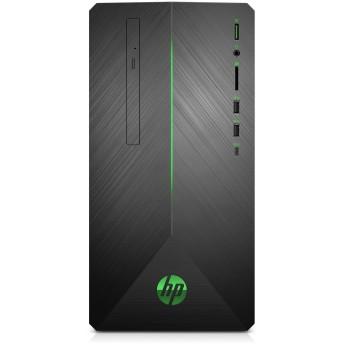 HP Pavilion Gaming Desktop 690-0071jp パフォーマンスモデル (グラフィックレスエディション)