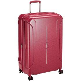 [アメリカンツーリスター] スーツケース キャリーケース テクナム スピナー 77/28 TSA エキスパンダブル 保証付 108L 77 cm 4.5kg レッドスパイラルプリント
