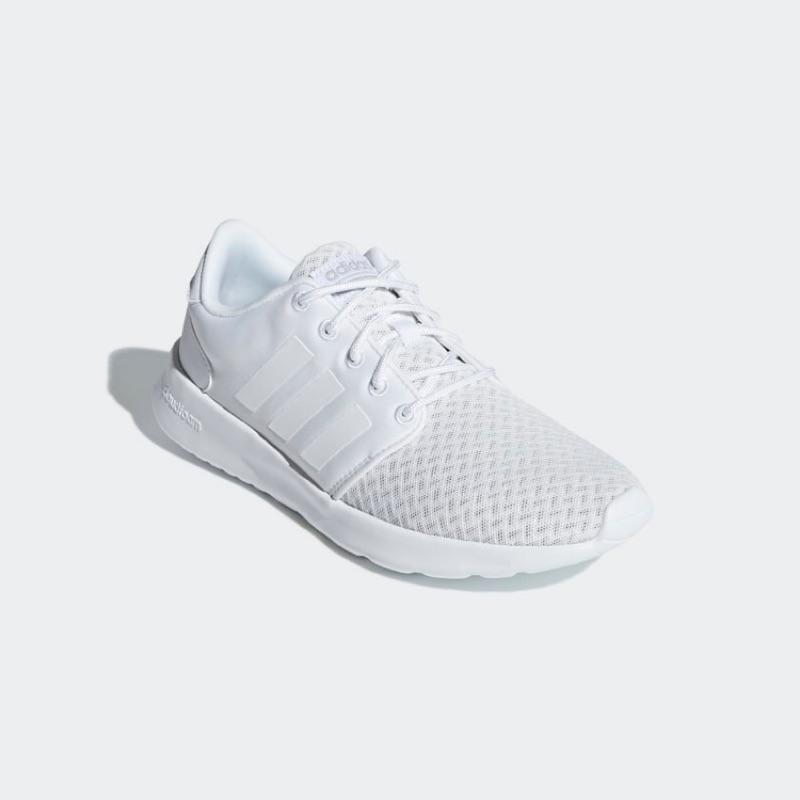 [Adidas] 女款休閒運動鞋 白色 F34701 《曼哈頓運動休閒館》