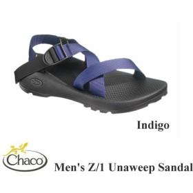 Men's Z/1 Unaweep Sandal (メンズ Z/1ウナウィープサンダル)/Indigo(インディゴ)  / Chaco(チャコ)
