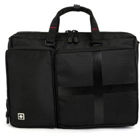ビジネスバッグ バックパック リュックサック ブリーフケース ビジネスリュック 3way メンズ ブランド 大容量 出張 防水 通勤 A4書類 仕事用 通勤用 PC収納