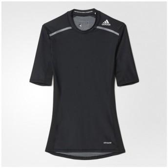 アディダス(adidas) テックフィット CHILL ショートスリーブ BDR20-AJ5705 (Men's)
