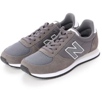 ニューバランス new balance SH NB U220 FK (カーキ)