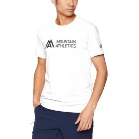 [ザ・ノース・フェイス] Tシャツ ショートスリーブアンペアMAクルー メンズ ホワイト 日本 M (日本サイズM相当)