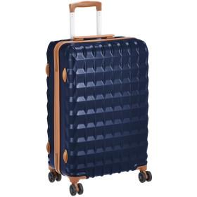 [レジェンドウォーカー] スーツケース 保証付 54L 58 cm 3.4kg 5203-58 ネイビー