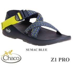 Men's Z/1 Pro (メンズZ/1 プロ) スマックブルー (SUMAC BLUE)  / Chaco(チャコ)
