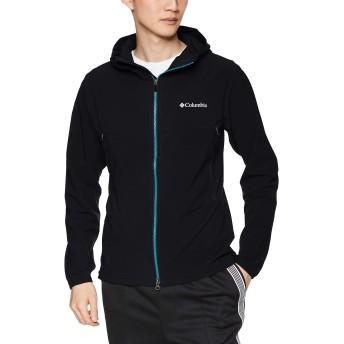 [コロンビア] タイムトゥートレイルジャケット PM3727 L ブラック