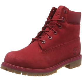 TIMBERLAND RED BOOTY A13HV 36 Red
