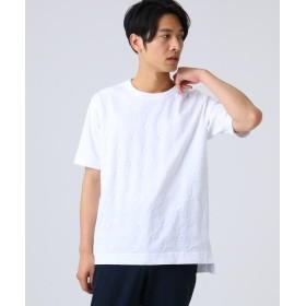 ドレステリア コットン トゥインクルスターTシャツ メンズ ホワイト(001) 90(S) 【DRESSTERIOR】