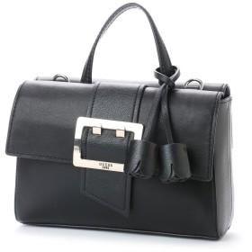 ゲス GUESS TORI SHOULDER BAG (BLACK)