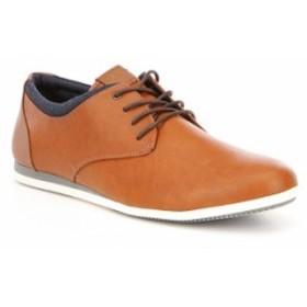 アルド メンズ スニーカー シューズ Men's Aauwen Lace-Up Sneakers Brown