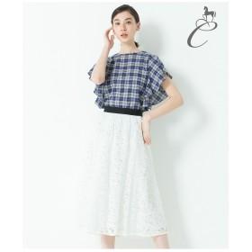 自由区 【Class Lounge】ADELE スカート その他 スカート,アイボリー系