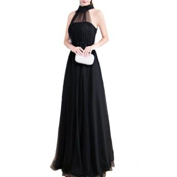 Heaven Days(ヘブンデイズ) ブライダルドレス ウェディングドレス Aライン 結婚式 二次会 パーティー レース ロング丈 1802C0384