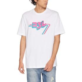 (ディーゼル) DIESEL メンズ Tシャツ 00SNRG0CATM M ホワイト 100